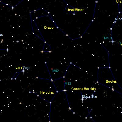 Sky Map Online